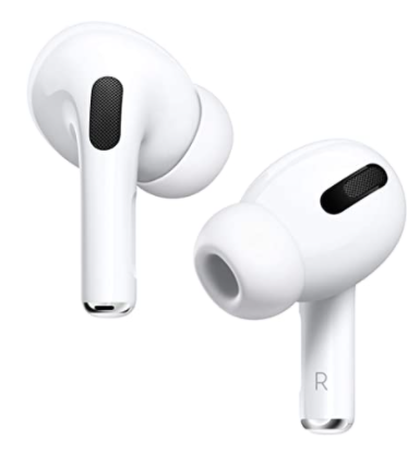 bluetooth earbuds airpods